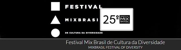25a edição do Festival Mix Brasil de Cultura e Diversidade está com inscrições abertas