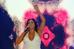 Show Daniela Mercury - Evilânia Sena (16)