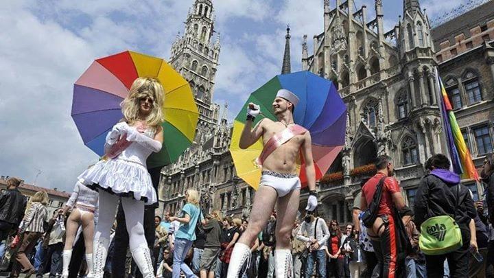 Munique será palco do maior festival de coral LGBT do mundo