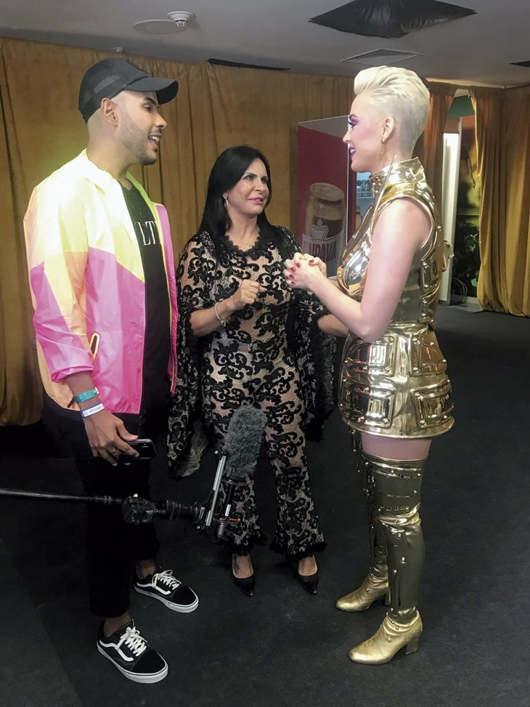 Gretchen, de rainha dos memes, parceira de Katy Perry, defensora LGBT e dona de casa. Confira entrevista!