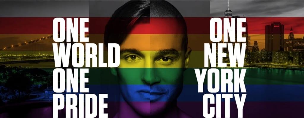 Nova York se prepara para receber a maior Parada LGBT+ do mundo em 2019