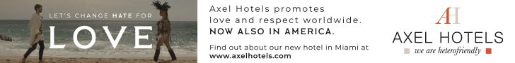 Axel Miami – Banner