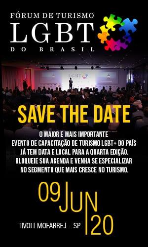 Fórum de Turismo LGBT