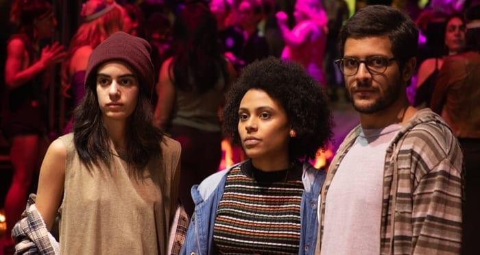 """Série LGBT+ """"TODXS NÓS"""" estreia em março na HBOe HBO GO"""