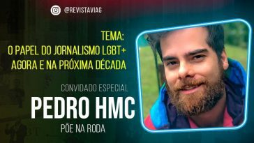 Pedro HMC do Põe na Roda