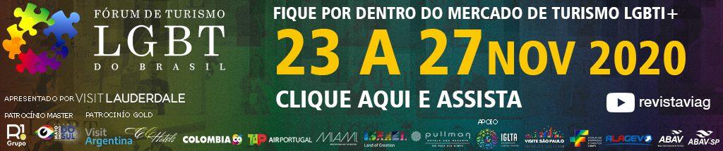Fórum de Turismo LGBT do Brasil