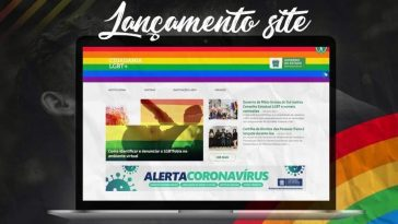 População LGBT
